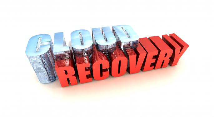 Barron's: Don't Expect VMware to Rebound