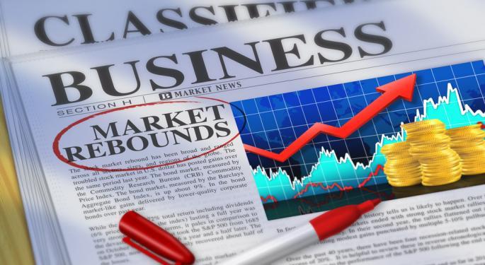 Preferred Stock ETFs: Fiscal Cliff Rebound Play?