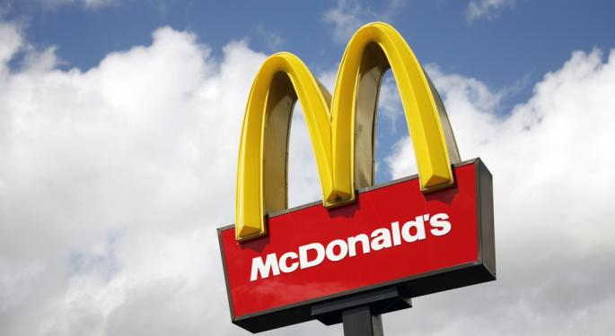 Analysts Weigh In: McDonald's Weak Earnings Report, Challenging Remainder of 2013 MCD