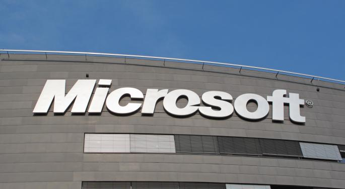Microsoft Shrugs Off Browser Issues