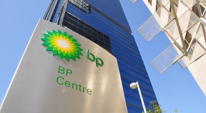 BP Is Now Also Litigation Inc.