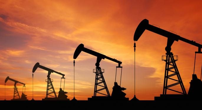 Brent Recovers Modestly After Slipping On Fed Taper Expectations
