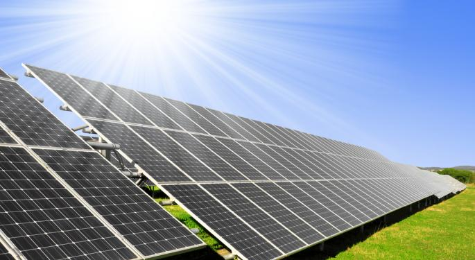 SunPower Continues to Soar!