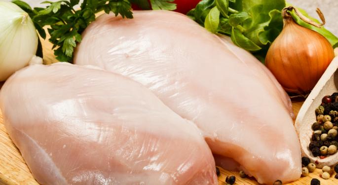 Tyson Foods Earnings Report Shows Steady Growth