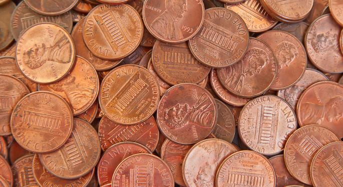 Are Obama's Recent Comments a Death Sentence for the Penny?