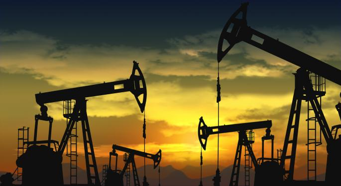 Brent Poised For Largest Weekly Loss In Four Months