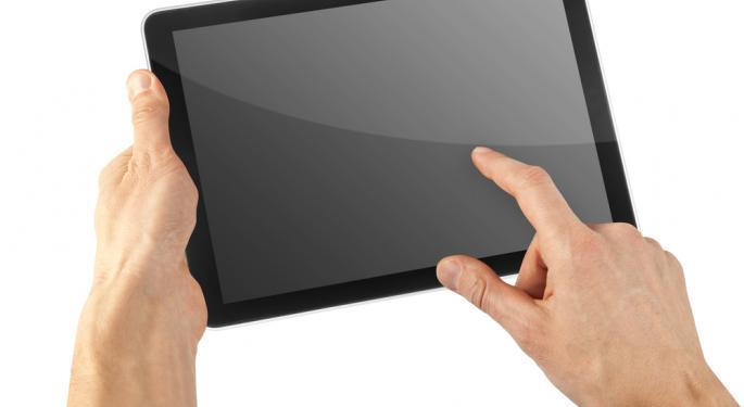 Will the iPad Mini Top the iPhone 5 in China?