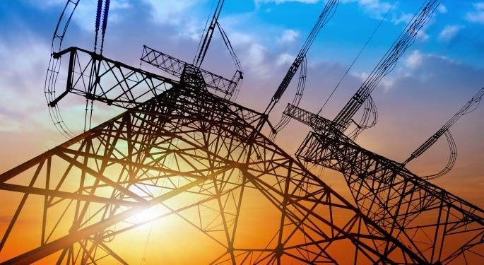 As Rates Rise, A Tepid View On Utilities ETFs