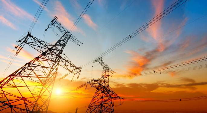 Utilities ETFs Showing Troublesome Signs