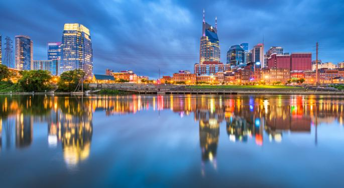 KeepTruckin's New HQ Expands Investment In Nashville