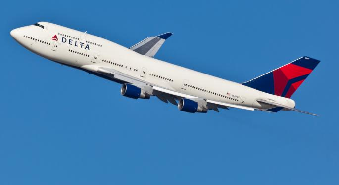 Short Interest in U.S. Airline Stocks on the Rise DAL, LUV, LCC