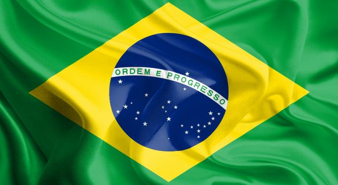 Getting 'Real' About Brazil ETFs