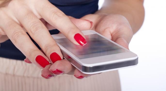 Morgan Stanley On Smartphone: Demand Better Than Expected