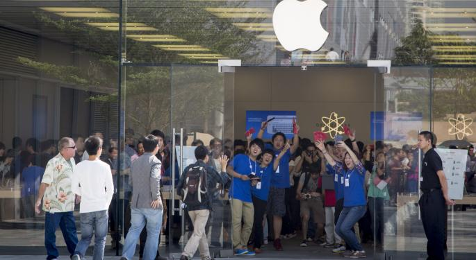 Apple Still Has China Mobile Problems To Solve