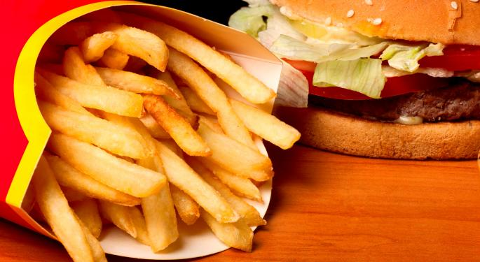 Is it Time to Lighten Your Load of Fast Food Stocks?