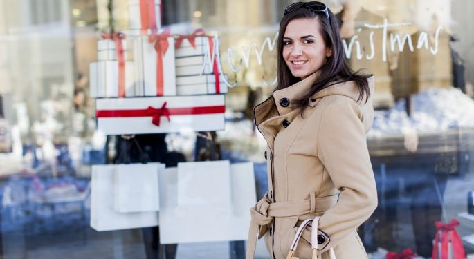 Retailers Hoping For After-Christmas Sales Surge