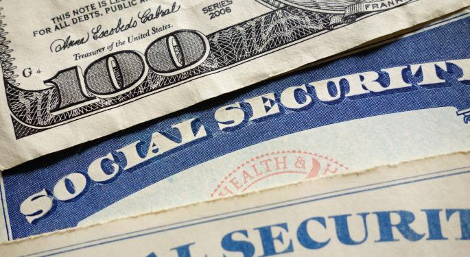 When to Take Social Security Benefits