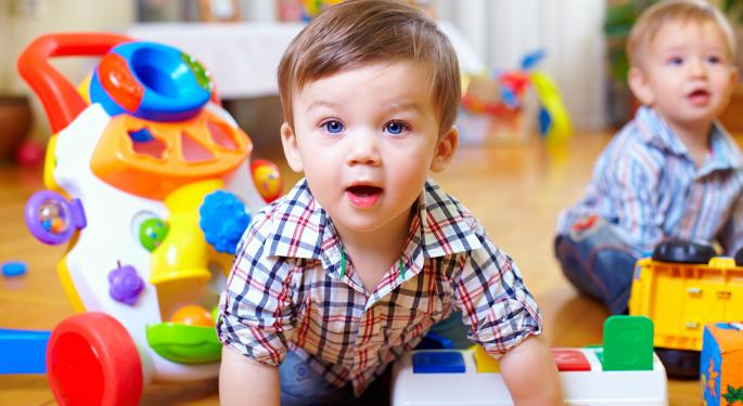 Creator Of The Honest Toddler Bunmi Laditan Won't Back Down In Trademark Dispute