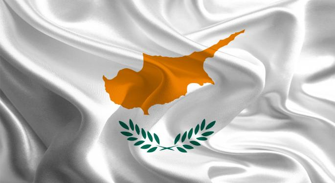 3 Reasons Cyprus Isn't About Cyprus