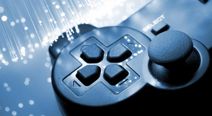 Choose Your Player: Analysts Consider Video Game Sector Quarter Results‏