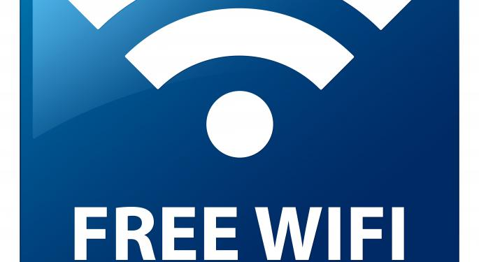 The FCC May Not Be Planning Nationwide Free Wi-Fi, but Google Might Be
