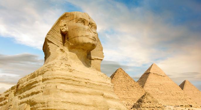 Egypt ETF Alternatives: Bets For The Adventurous