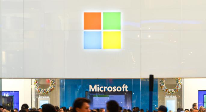 New Surface, New Kindle Fire, Record-Breaking iPhone Sales And More From The Final Week Of September