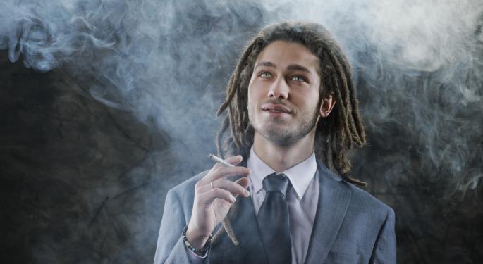 Has The 'Smoke' Shifted For Marijuana Conservatives?