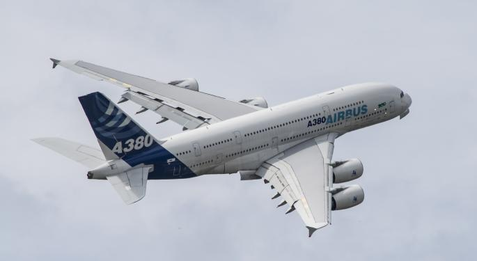 Boeing or Airbus: Which is the Better Bet?