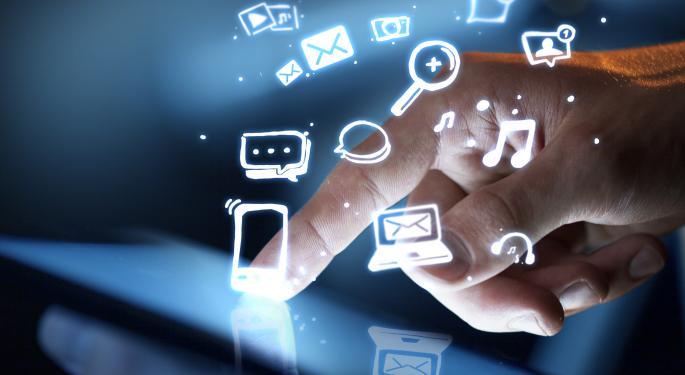 Big Moves In Social Media Short Interest EBAY, FB, GOOG