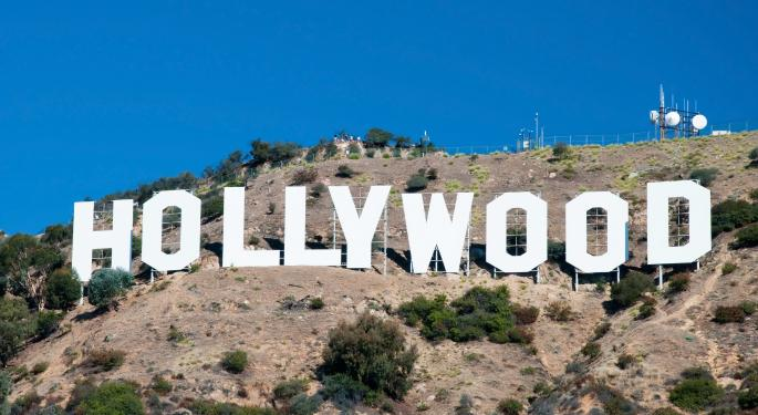 Hollywood Hopes There's Still Money in Video Game-Themed Movies