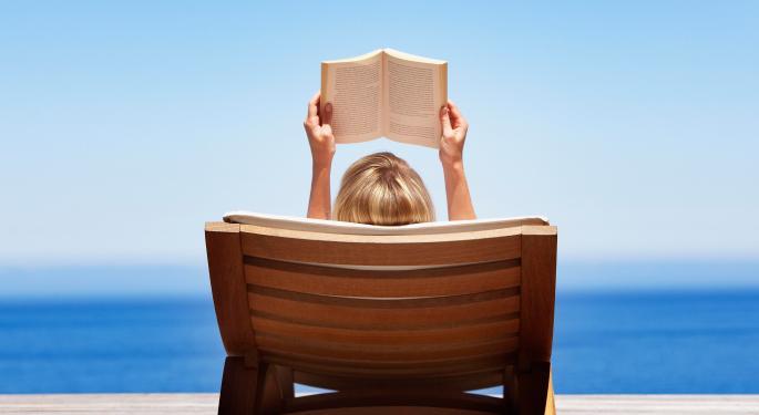 Benzinga's Mandatory ETF Reading for September 23, 2013