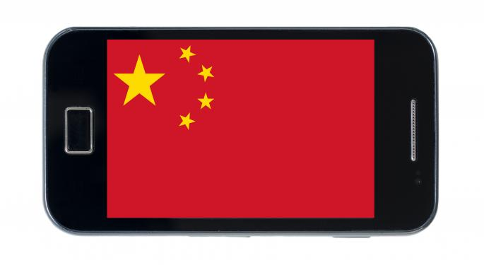 329 Million Smartphones to be Sold in China: Can Apple Get a Piece?