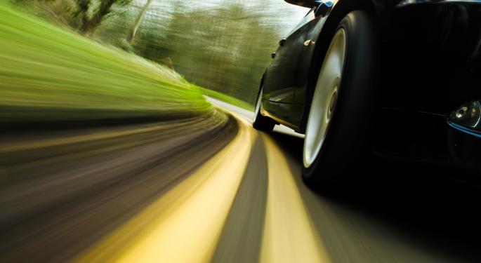 GM Shares Resisting Constant Recall News