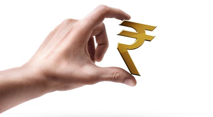 Don't You Forget About Rupee...ETFs