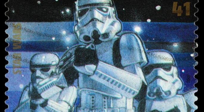Will Disney and 'Star Wars' Save Electronic Arts?
