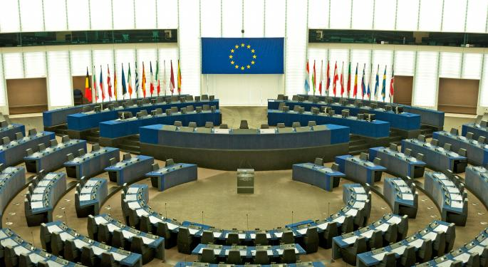 European Commission Likely To Propose German Review