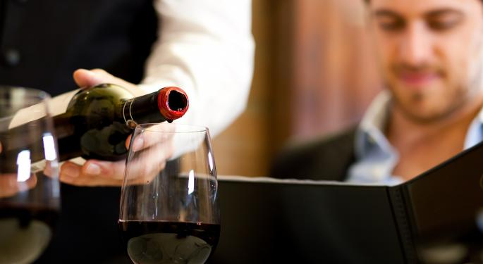 BYOW: Michigan Bill Allows Restaurant-Goers To Bring Their Own Wine