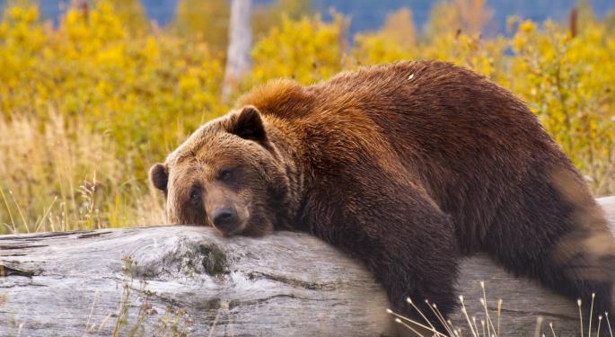 Bears Got It Wrong Again - On Bonds