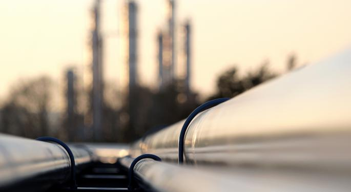 Long Trade Idea of the Day: Pioneer Natural Resources