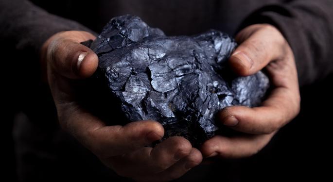 3 Reasons To Be Bullish About Peabody Energy