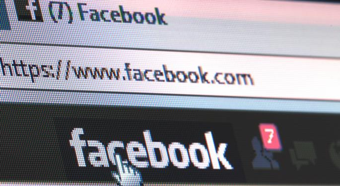 Three Out of Four Earthlings Will Eventually Be on Facebook, According to Zuckerberg FB