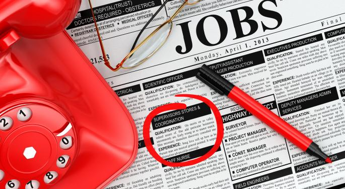 Expert Explains October's Flawed Jobs Report