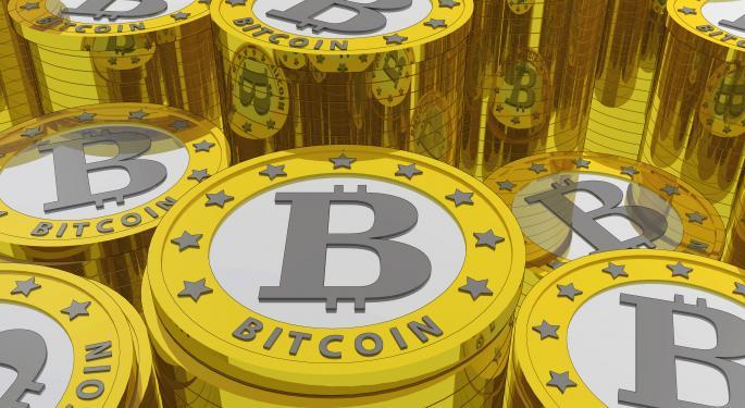 CFTC Commissioner Bart Chilton Considers Regulating Bitcoin