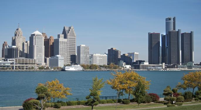 Go Beyond Detroit for Muni ETFs Real Potential Problems