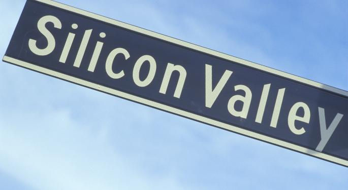 Former Goldman Sachs Executive Wants To Revolutionize An Industry Silicon Valley Ignored