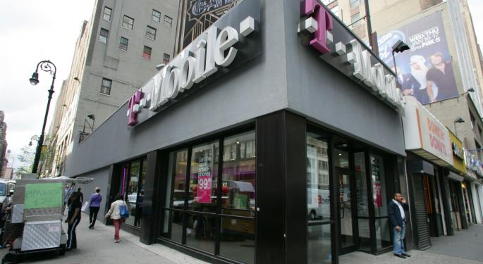 T-Mobile Remains A Major Takeover Target in Cellular TMUS