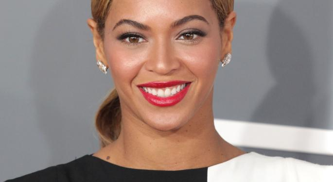 Pirates Stole $3 Million Worth of Beyonce Albums, But Should She Care?