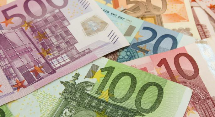 Euro On A High As Global Economy Stabalizes