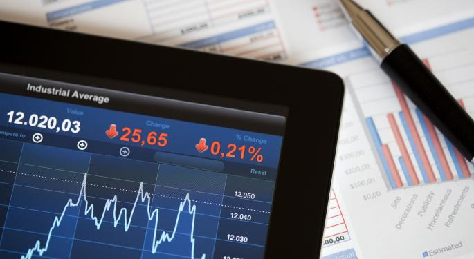 Oppenheimer: 4 Tech Stocks That Are Technical Buys